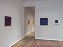 Color: Seen and Unseen exhibition, E, N walls, Larry Becker Contemporary Art