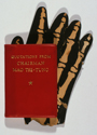 Untitled (Mao bookmark, circa 1970)